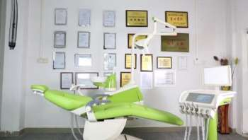 Магазин для стоматолога